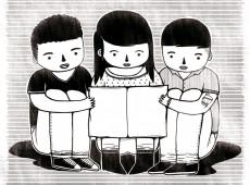 Ilustración de Hellosobre / Participación en redes